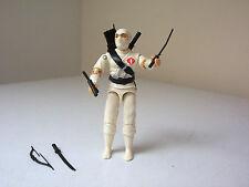 vintage Action Force/G.I.JOE Storm Shadow figure [complete]