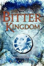 The Bitter Kingdom (Girl of Fire and Thorns)-ExLibrary