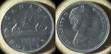 Canada : 1968 1 Dol Sma. Island BU #7.61  IR5796