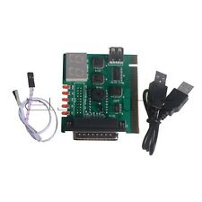 USB PCI PC Motherboard Diagnostic Analyzer Tester Post Card With Indicator Light