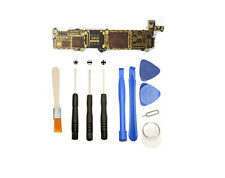 New Main Logic Motherboard Bare Board Replacement + Tools for iPhone 5s