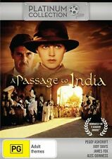 A Passage To India DVD NEW