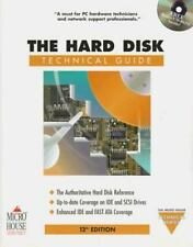 The Hard Disk Technical Guide Micro House Technical Series