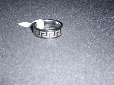 "Park Lane Jewelry, ""SPARTAS"" Ring (S-13), For Him, Silvertone, New!!!"
