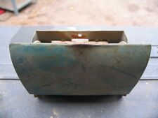 59 1959 FORD Car Ash Tray assembly FAIRLANE GALAXIE RANCHERO    - NO RESERVE -
