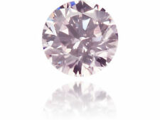 Pink Diamond Fancy Pink Round 100% natural 1.8mm