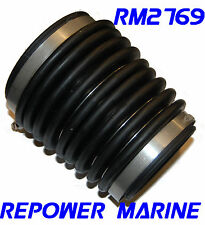 Exhaust Bellows for Volvo Penta DP-G & DPX-A, replaces #: 3858139, 3860384