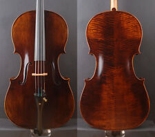 Special offer! An advanced 1/4 Size Modern Strad style Cello Deep Tone