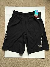 Nike Oregon Ducks Velocity Hypervent Shorts Black Size S
