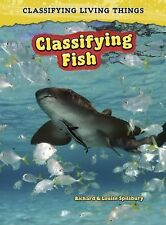 Classifying Fish (Classifying Living Things)
