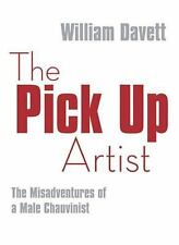 The Pick Up Artist: The Misadventures of a Male Chauvinist