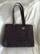 Real Authentic Dooney & Bourke Signature Bag-Great Condition