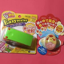 DAISO JAPAN Kitchen Appliances  Convenience goods Egg timer Easy sealer