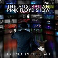 NEW - Exposed in the Light [Blu-ray] by Australian Pink Floyd Show