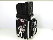 ✮ Rolleiflex 3.5 F Xenotar 1:3.5 75mm SAUBER CLEAN TOP // vom Händler!(17.3.4.1)