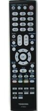 GENUINE TOSHIBA CT-90374 CT90374 CT-8022 TV/DVD REMOTE CT8022  32DB833 42DB833