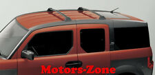 03-11 Honda Element Roof Rack Cross Bars Bolt-On to OEM Factory Hole OE Style