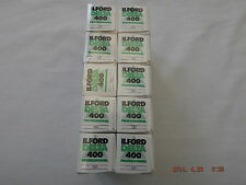 Ilford Delta 400 Pro 120 Film (10 Pack) *CHEAPEST*