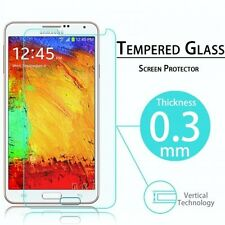 Anti-Scratch Glossy Tempered Glass Screen Protector Samsung Galaxy S5 SM G95858F