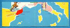 I GRANDI DELLA STORIA Figurina/Sticker n. 101+102+103+104 -CARLO MAGNO-New