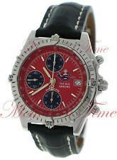 Breitling Chronomat Red Arrows, Limited to 1965 Pieces - Steel, Ref # A13050.1