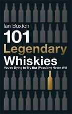 101 Legendary Whiskies You're Dying to Try But (Probably) Never Will, Buxton, Ia