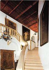 B63191 Bouzov Entrance hall  czech
