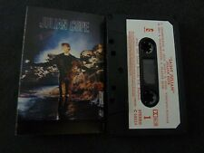 JULIAN COPE SAINT JULIAN ULTRA RARE NEW ZEALAND CASSETTE TAPE!