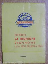 SUPERSAPONE TASCABILE CHEMITAL MILANO Stanhome Guidonia Roma Prodotti per casa