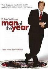Man of the Year von Barry Levinson mit Christopher Walken, Robin Williams, Tina