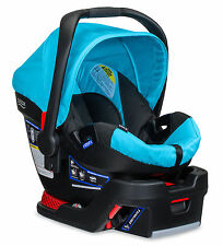 Britax B-Safe 35 Infant Car Seat in Cyan Brand New!!