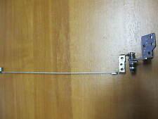 Original Scharnier links SNR-L stammt aus einem acer emachine E730G