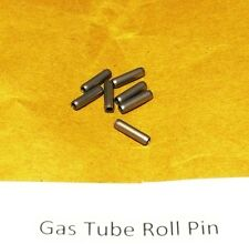 12 GAS TUBE MIL SPEC PREMIUM HARDENED SS COILED ROLL PINS USA FREE SHIPPING
