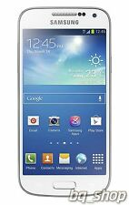 Samsung Galaxy S4 Mini I9195 White Dual Core 1.7GHZ 8MP Android Phone By FedEx