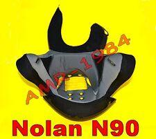 INTERNO CLIMA COMFORT GREY per NOLAN N90 taglia  XL ORIGINALE NOLAN sprin0336