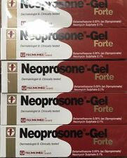 10x Neoprosone-Gel Forte 1pack Ship Within 24hrs Free Shipping