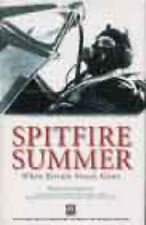 Imperial War Museum's Spitfire Summer: When We Stood Alone, Brown, Malcolm