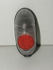 LED Fahrradrücklicht AXA / BASTA Go Rückleuchte Schutzblechbefestigung Nr 01217