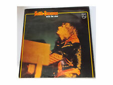 Keith Emerson - With The Nice - LP FOC