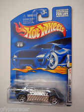 HOT WHEELS 2001 FIRST EDITIONS KRAZY 8S 7/36