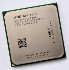 Amd Athlon Ii (adx250ock23gq) De Doble Núcleo 3,0 ghz Socket Am2 + Am3 Procesador Cpu