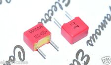 10pcs - WIMA FKP2 100P (100PF 0.1nF) 400V 2.5% pich:5mm Capacitor