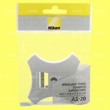Genuine Nikon AS-20 Speedlight Stand Tripod Socket for R1C1 R1 SB-R200 Flash