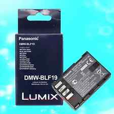Panasonic Battery Pack DMW-BLF19E BLF19 For DMC-GH3 DMC-GH4