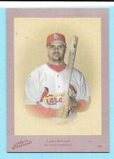 2005 Studio Portraits #33 Larry Walker Cardinals 7/45