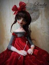 Linda OOAK Doll