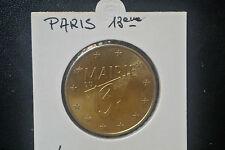 1 EURO PARIS 13 EME  7/17-  MAI  - 1998