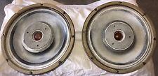 "ALTEC LANSING 920 8-A LOUDSPEAKER'S 12"" Coaxial PRICE PER PAIR. Group4"
