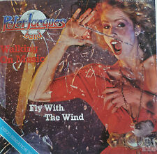 """7"""" 1978 VG+++ ! PETER JACQUES BAND : Walking On Music"""