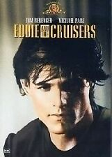 EDDIE and THE CRUISERS Tom Berenger DVD Region Free - New - PAL